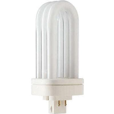 lade fluorescenti compatte philips lighting 384404 dimmable pl t linear compact