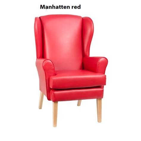 morecombe waterproof orthopaedic high seat chair