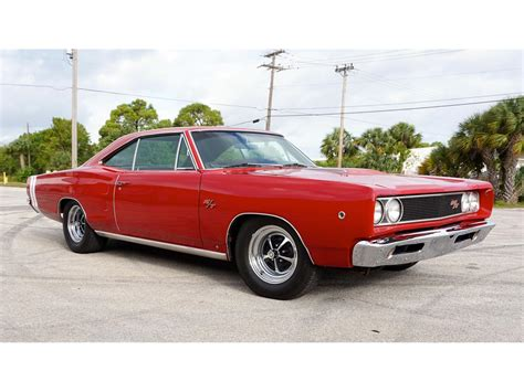 1968 Dodge Coronet Rt For Sale by 1968 Dodge Coronet 440 For Sale Classiccars Cc 780190