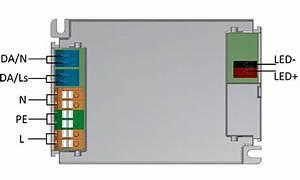 Xitanium 36w Wh 0 3 Is 230v  Constant Current