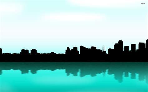 Atlanta Skyline Desktop Wallpaper Free Skyline Vector Download Free Clip Art Free Clip Art On Clipart Library