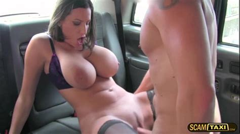 Damn Adventure Backseat Banging For Hot Romanian Babe