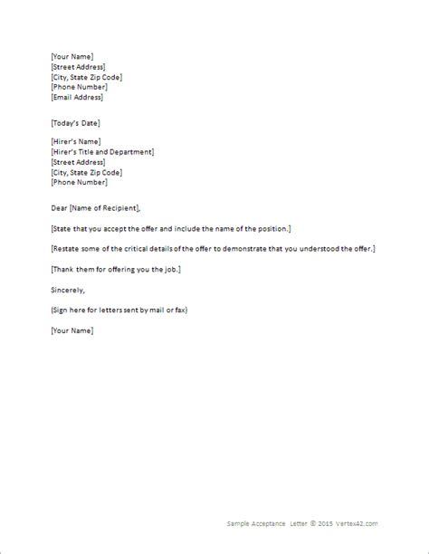 job offer letter nxsone