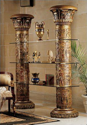 decorating theme bedrooms maries manor egyptian decor