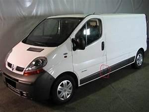 Piece Renault Trafic 2 : voir le sujet protection plastique carrosserie help me please ~ Maxctalentgroup.com Avis de Voitures