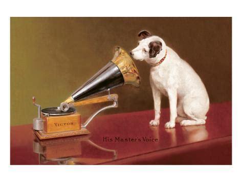 masters voice ad premium giclee print  allposterscom