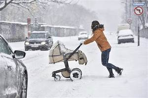 Winter storm blasts Europe; 12 dead amid heavy snow, gusts ...