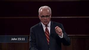 The Lord's Greatest Prayer, Part 5 - YouTube