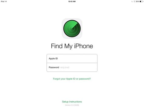 how to iphones remotely how to remotely wipe your iphone data when stolen ios