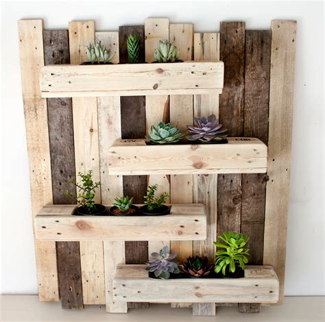 reclaimed barn door vertical wall planter vertical garden wall planter display reclaim design