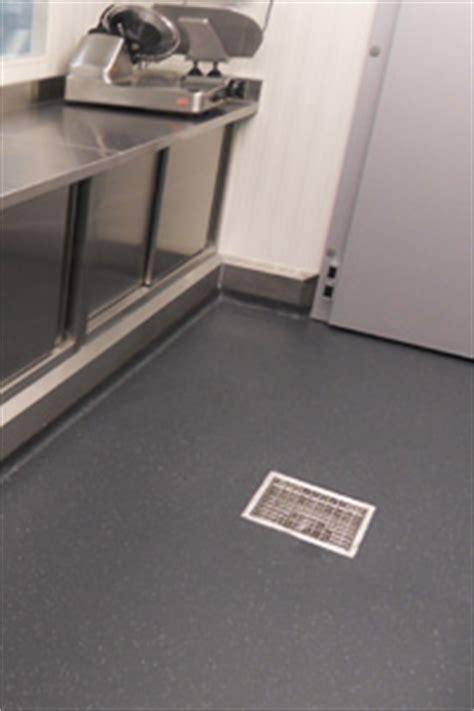 revetement sol cuisine professionnelle sol de cuisine professionnelle un revêtement sécurisé et