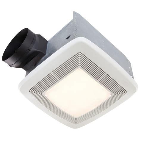 Broan Bathroom Light Fan Combo by Broan Ventilation Fan And Light Combo For