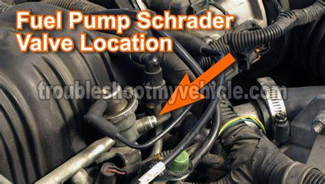chevy cavalier fuel pump wiring diagram