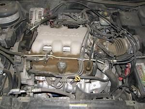2004 Pontiac Grand Am Engine Motor 3 4l Vin E 80885 Miles