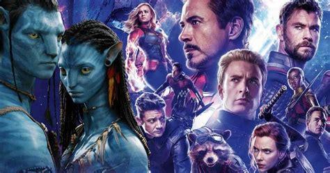 avengers endgame  release    avatars