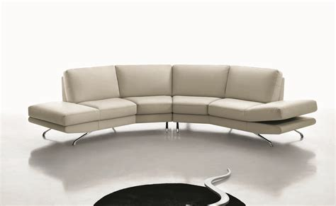 Helena Sofa by Helena Leather Sofa