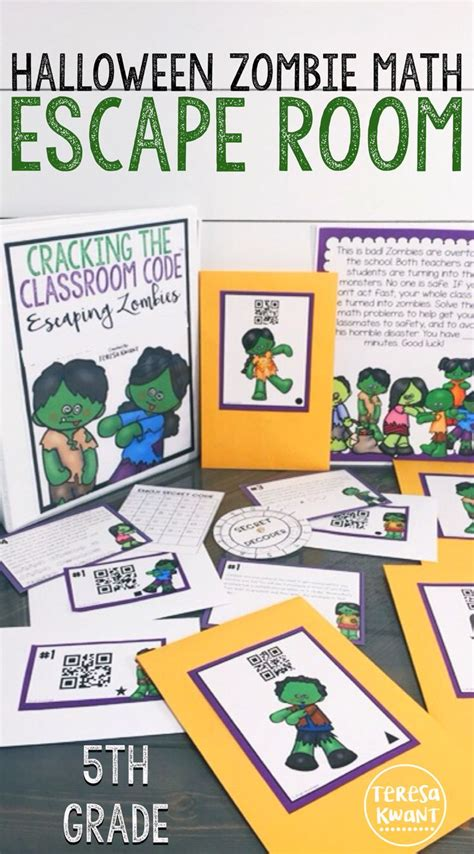 cracking the classroom code 5th grade
