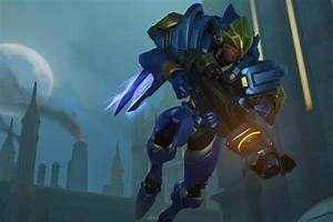 39Overwatch39 Beginner39s Guide Character Tips And Tricks