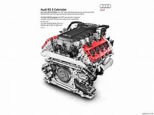 2014 Audi Rs5 Cabriolet 4 2 Liter V8 Fsi