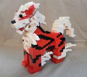 pokemon lego kit dan mccormack
