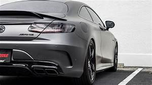 S63 Amg Coupe Prix : mercedes s63 amg coupe now modified for more power drivers magazine ~ Gottalentnigeria.com Avis de Voitures