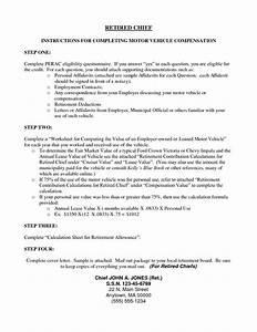 affidavit letter sample the best letter sample With template of an affidavit