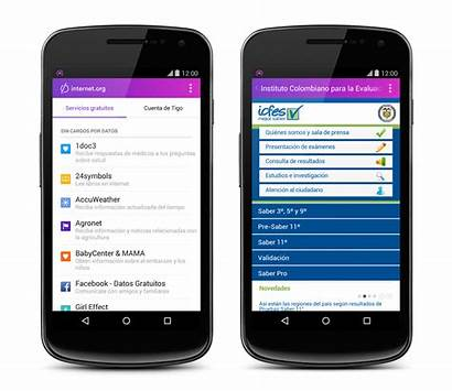 Zuckerberg Internet Colombia Telkomsel Mark Telecommunication Basics