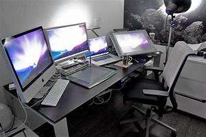Graphic Design Workstations