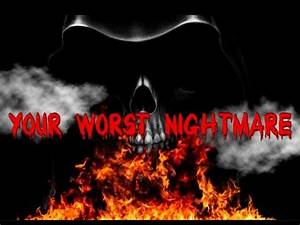YOUR WORST NIGHTMARE CHANNEL - YouTube
