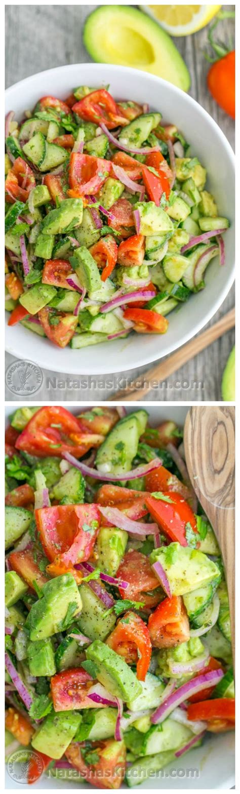 25+ Best Ideas About Avocado Tomato Salad On Pinterest