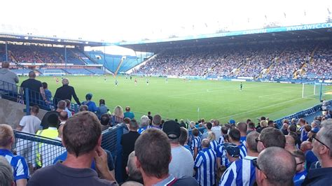 South Yorkshire clubs rank high in annual football arrest ...
