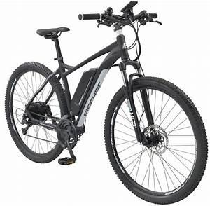 E Bike Faltrad 24 Zoll : fischer fahrraeder e bike mountainbike em 1724 29 zoll ~ Jslefanu.com Haus und Dekorationen