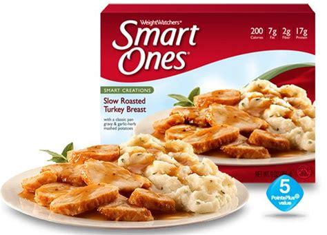 cuisine ww weight watchers smart ones roasted turkey breast smart creations