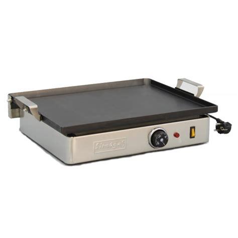 cuisine à la plancha électrique plancha electrique fonte table de cuisine