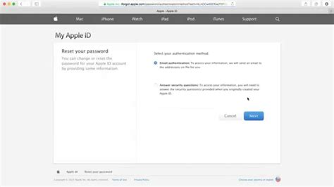 forgot apple id password on iphone how to reset icloud password on iphone 6 howsto co Forgo