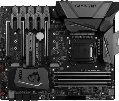 Z270 Msi Gaming M7 Motherboard Board Arsenal