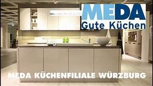 Meda Küchen Würzburg : meda k chenfiliale w rzburg youtube ~ Frokenaadalensverden.com Haus und Dekorationen