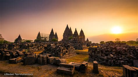 Everything You Need To Know About Yogyakarta