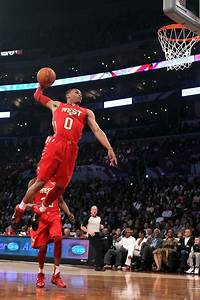 You Got Dunked On: 2011 NBA All-Star Game: Russell ...