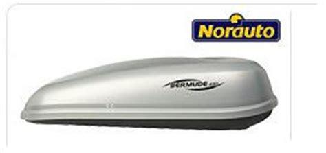 coffre de toit norauto bermude 315 coffre de toit norauto bermude 460 gris clair