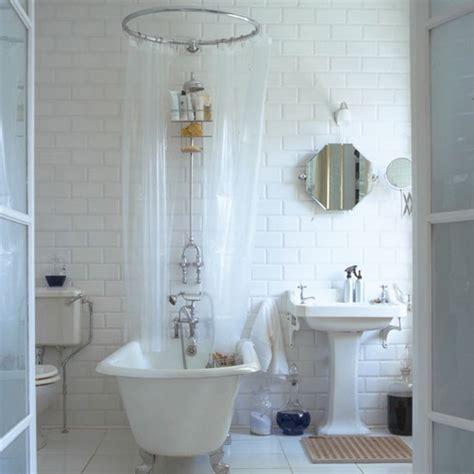 circular shower curtain rail freestanding bath