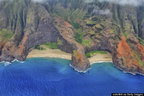 7 Jaw Dropping Hawaii Spots Where Time Stands Still Huffpost