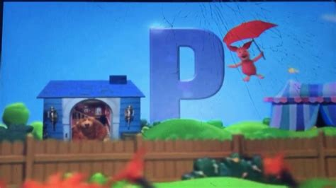Playhouse Disney Uk The Best Place To B Promo (2005)