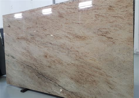 Kashmir Cream Granite   Performance Stoneworks