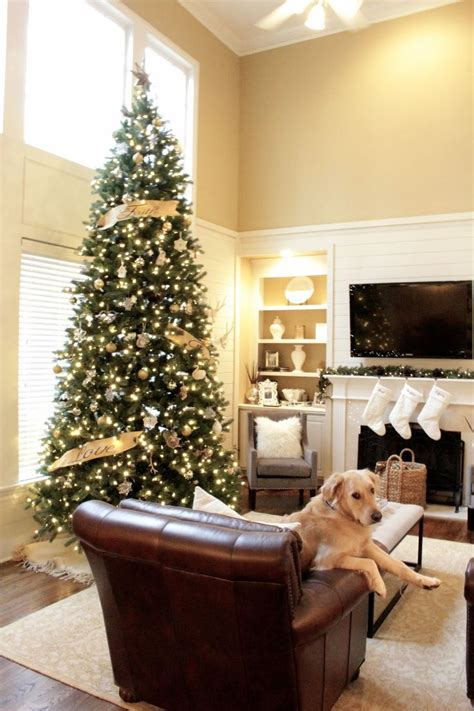 holiday living 12 ft christmas tree 1000 images about stand out with a 12 foot artificial tree on string