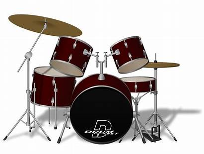 Drum Svg Numbers Wikipedia Drumset Commons Pixels