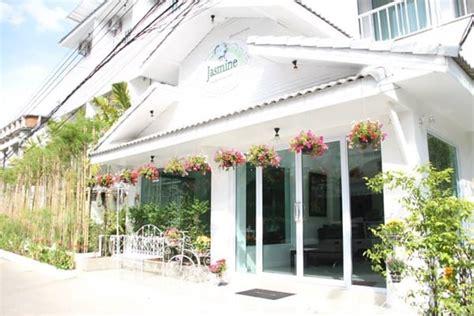 จัสมิน เชียงใหม่ บูติก โฮเต็ล (Jasmine Chiang Mai Boutique ...