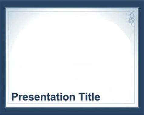 university powerpoint template  template