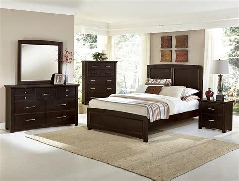 Bassett Vaughan Bedrooms by Vaughan Bassett Transitions King Bedroom Belfort