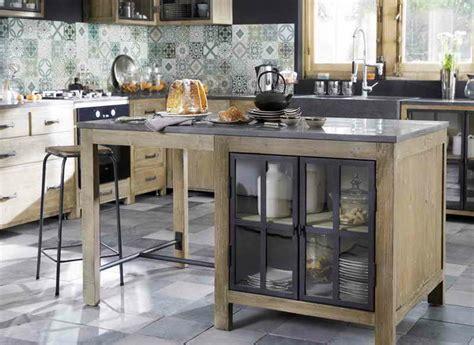 cuisine maison du monde copenhague meuble bas de cuisine maison du monde 2017 avec meuble de